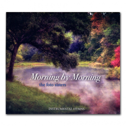Morning by Morning (CD)