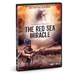 Patterns of Evidence: Red Sea Miracle 1
