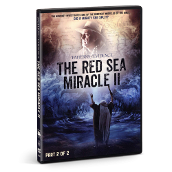 Patterns of Evidence: Red Sea Miracle 2
