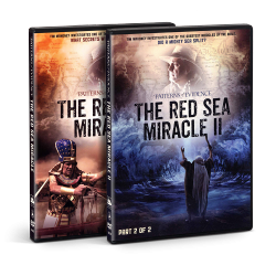 Patterns of Evidence: Red Sea Miracle 1 & 2