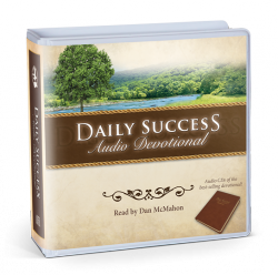 Daily Success Audio Devotional