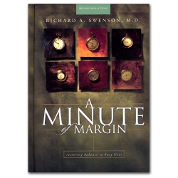 A Minute of Margin