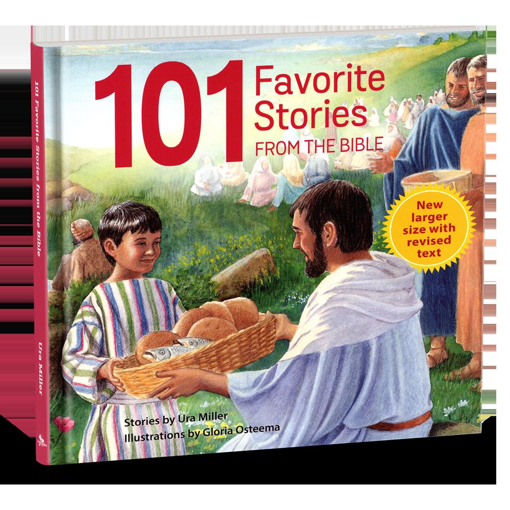 IBLP Online Store: 101 Bible Stories for Kids