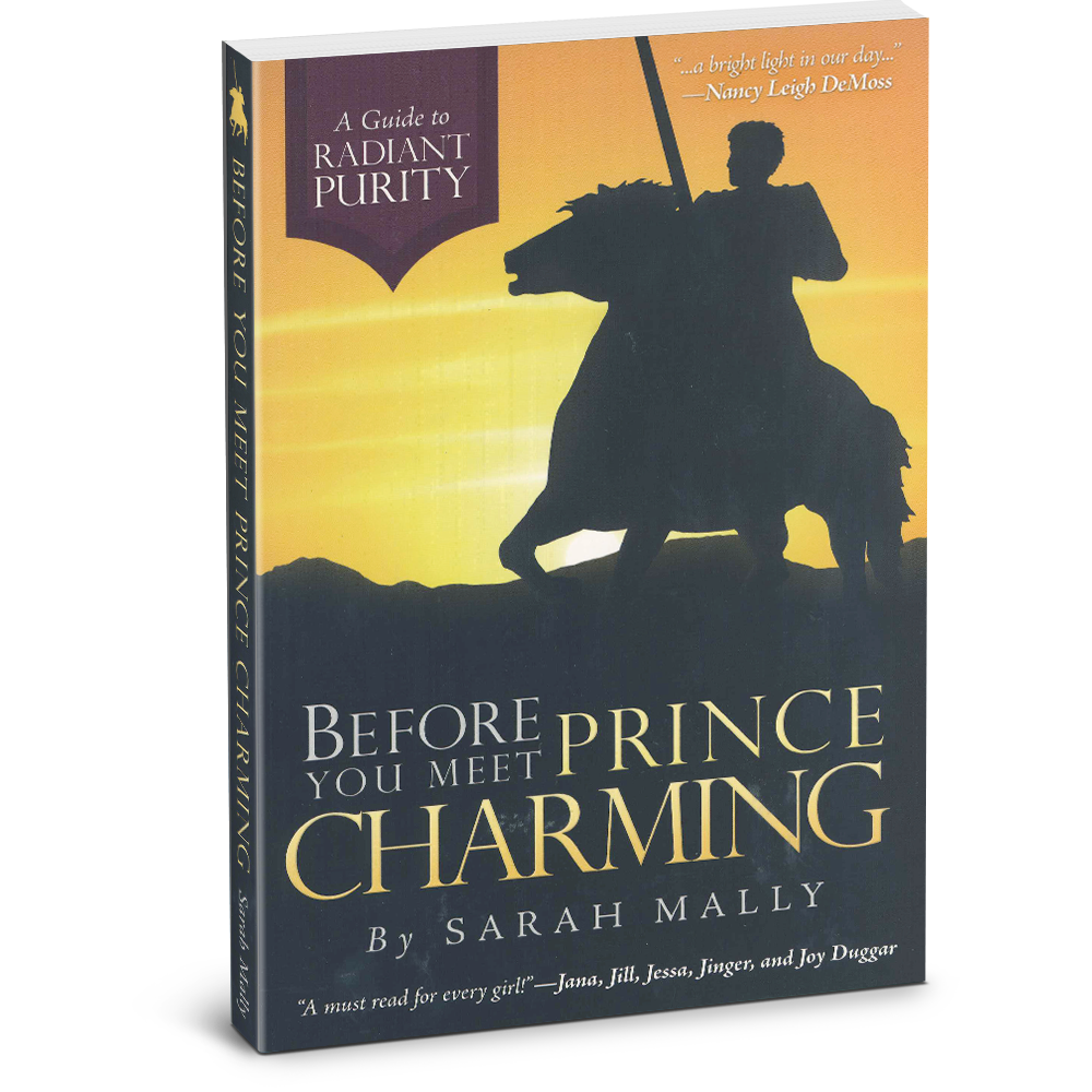 iblp online store before you meet prince charming