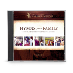 Hymns for the Family Vol. 1