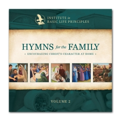 Hymns for the Family, Volume 2 (CD)