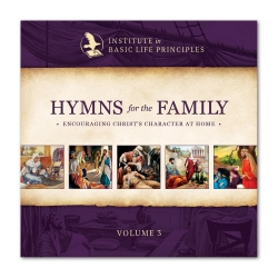 Hymns for the Family, Volume 3 (CD)