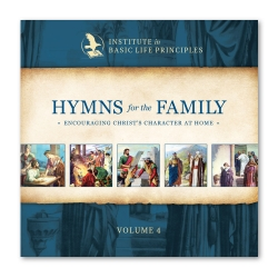 Hymns for the Family, Vol. 4