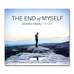 The End of Myself (CD)