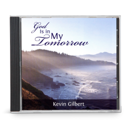 God is in My Tomorrow (CD)
