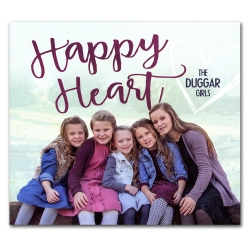 Happy Heart (CD)