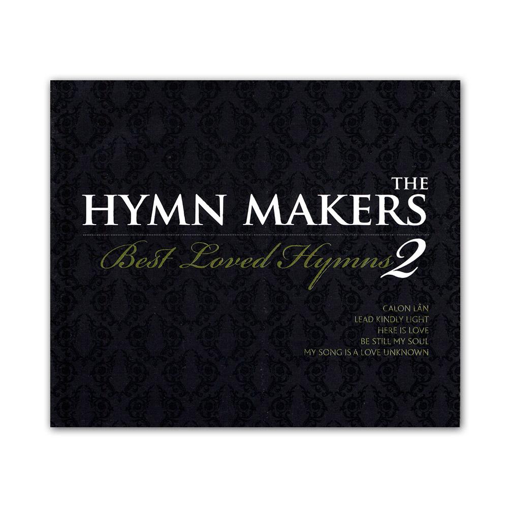 Hymn Makers Best Loved Hymns, Vol. 2 (CD)