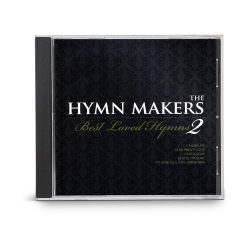 Hymn Makers Best Loved Hymns, Vol. 2 (CD)