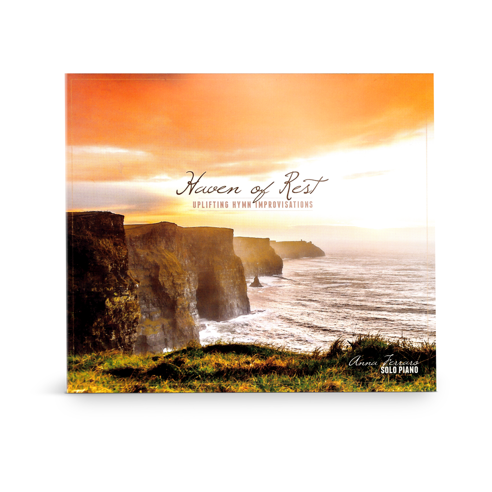 Haven of Rest (CD)