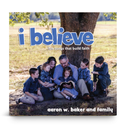 I Believe! (CD)