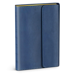 Compact KJV Reference Bible - Blue