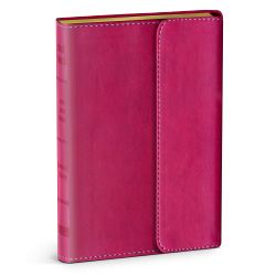Compact KJV Reference Bible - Berry