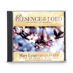 The Presence of the LORD (CD)