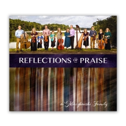 Reflections of Praise (CD)