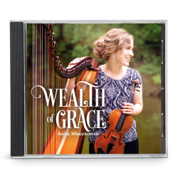 Wealth of Grace (CD)