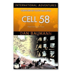 "Cell 58 (Formerly ""Imprisoned in Iran"")"