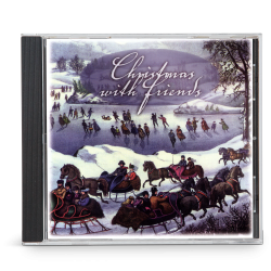 Christmas with Friends (CD)
