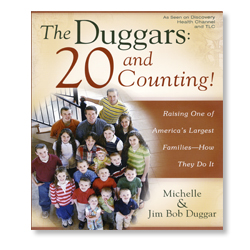 The Duggars: 20 and Counting <span class='s'>Special</span>
