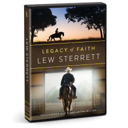 Legacy of Faith: Lew Sterrett