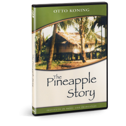 The Pineapple Story (DVD)