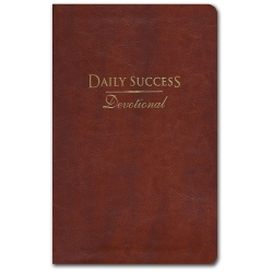 Daily Success Devotional