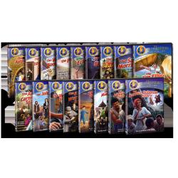 Torchlighters 17-DVD Set