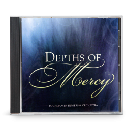 Depths of Mercy (CD)