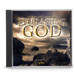 Everlasting God (CD)
