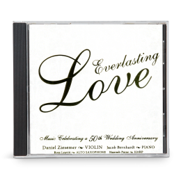 Everlasting Love (2-CD Set)