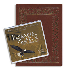 Financial Freedom Seminar Package