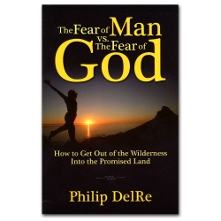 The Fear of Man vs. the Fear of God