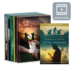 Otto Koning Book & Digital Collection
