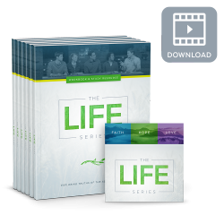 The Life Series HD MP4 & Workbook Set