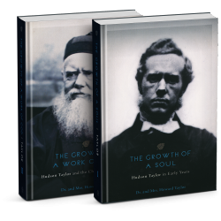 Hudson Taylor: Two-Volume Biography