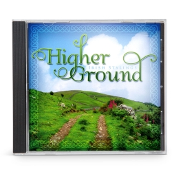 Higher Ground (CD)