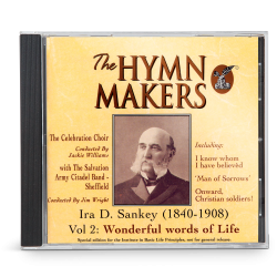 Hymnmakers - Ira Sankey, Vol. II (CD)