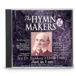 Hymnmakers - Ira Sankey, Vol. I (CD)
