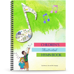 Children's Illustrated Hymn Book, Vol. 1