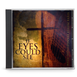 If Eyes Could See (CD)