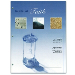 Journal of Faith