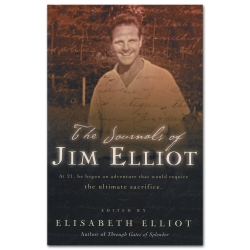 Journals of Jim Elliot