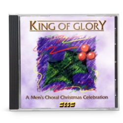 King of Glory (CD)