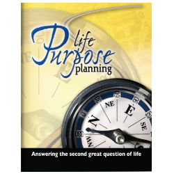 Life Purpose Planning Workbook