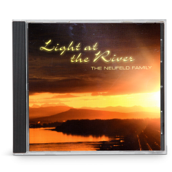 Light at the River (CD)