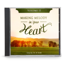 Making Melody in Your Heart to the Lord, Volume II (CD)
